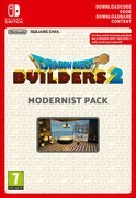 Dragon Quest Builders 2 Modernist Pack – Nintendo Switch