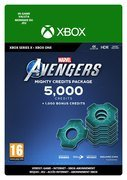 Marvel's Avengers Mighty Credits-pack