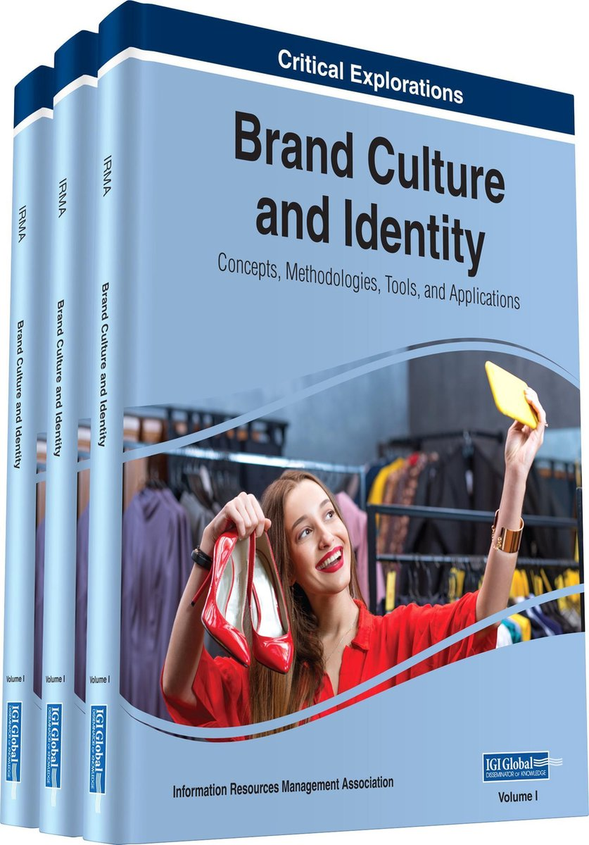 Brand Culture and Identity