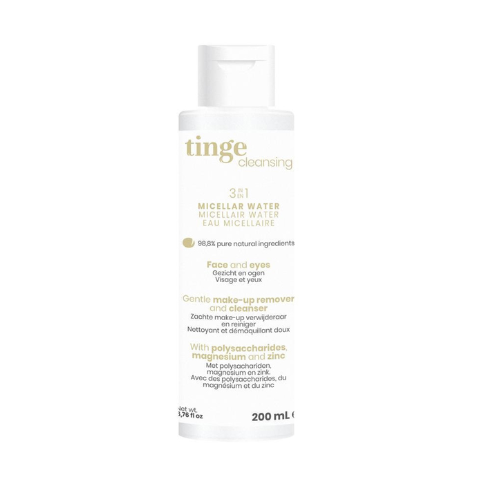 Tinge Micellair Water 3-in-1 200ml